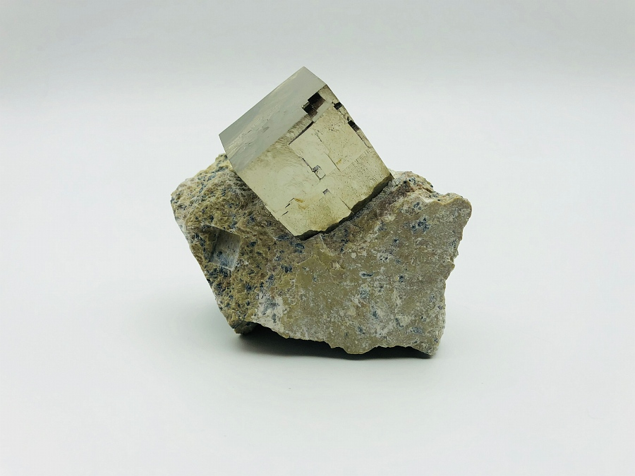 Pyrite from Navajun Spain