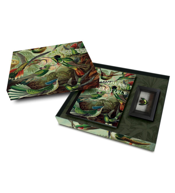 Box of Wonders - Taxidermy Deluxe Collectors Edition