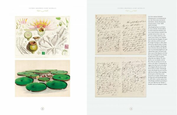 The Botanical Treasury: Celebrating 40 of the World's Most Fascinating Plants